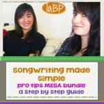 Songwriting made simple mega bundle