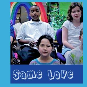 Same Love – same spark