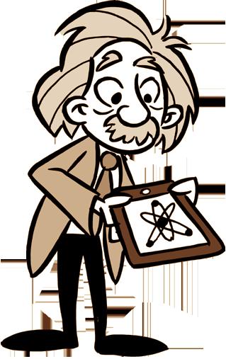 Einstein – Sonoma tweens